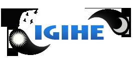 Igihe - Rwanda site logo