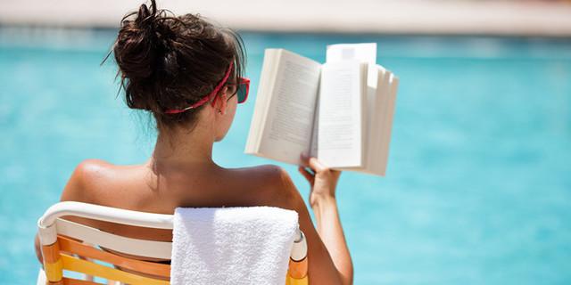 Culturebox: 10 romans à glisser dans sa valise - Lectures d'été