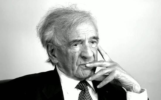 Elie Wiesel, Rescapé des camps nazis et Prix Nobel de la paix, l'écrivain juif américain s'est éteint samedi à 87 ans