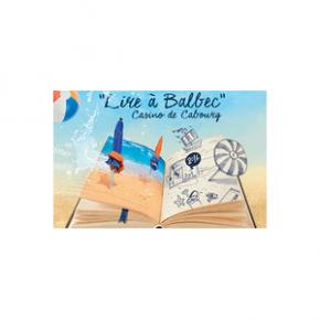 28ème Salon du Livre de CABOURG 'Lire à Balbec'