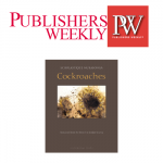 Publisher Weeky Review : Cockroaches