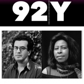 Conversation avec Hisham Matar à  92Y - New York