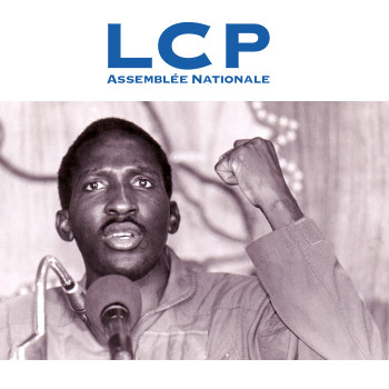 LCP | GRAND ECRAN : Capitaine Thomas Sankara