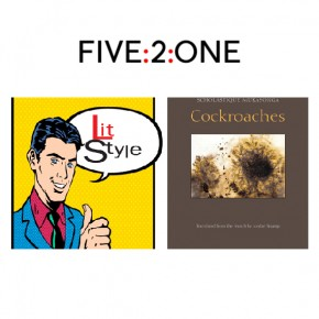 Five 2 One | Review : Cockroaches