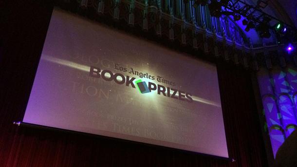 L.A. Times Book Prize