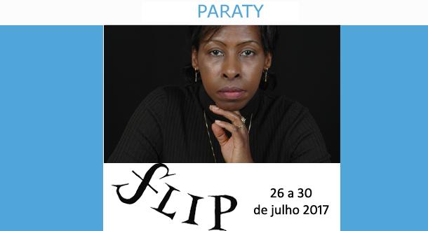 Scholastique Mukasonga invitée à la à la Fête Littéraire internationale de Paraty - Flip 2017