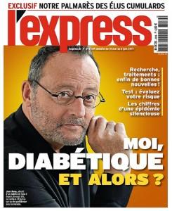L'Express du 31 mai 2017