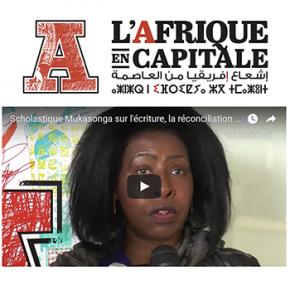 Vidéo - Voix de femme : Rencontre avec des romancières africaines