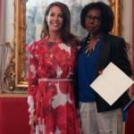 Prix des ambassadeurs francophones 2017 au Danemark