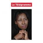 Le Télégramme : à livre ouvert