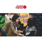 Ouest-France : Scholastique Mukasonga fait sensation au Brésil