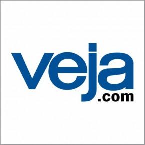VEJA : 'A Mulher de Pés Descalços'  dans les meilleurs ventes au Brésil