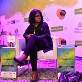 MAROC : Hommage à la Culture Rwandaise