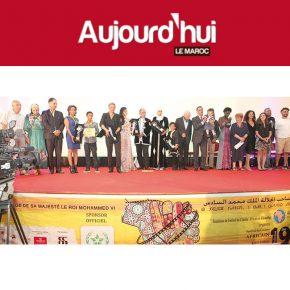 Aujourd'hui le Maroc : Rencontre littéraire à Khouribga