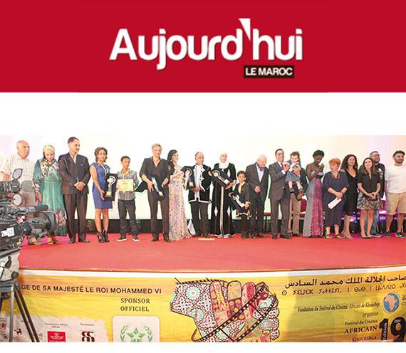 Dans le cadre du Festival du cinéma africain de Khouribga, la Fondation OCP invite Scholastique Mukasonga à participer le 15/09 à une rencontre littéraire . Aujourd'hui le Maroc