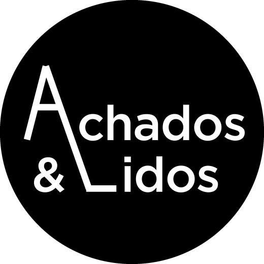 blog brésilien Achados e Lidos