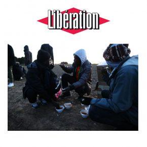 Libération - Tribune : A Ouistreham, un «avenir brillant» ?