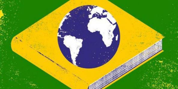 Scholastique Mukasonga : La Brésil et l'Afrique ont-ils les clés pour devenir l'avenir du monde ? © Adria Fruitos pour Jeune A frique