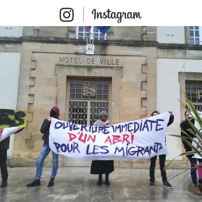 Instagram de Scholastique Mukasonga - écrivaine Rwandaise