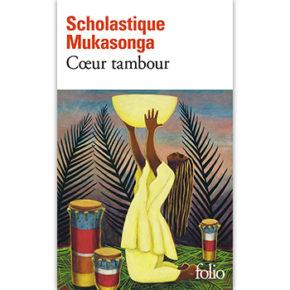 """Cœur Tambour""""(Folio)"""