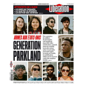 Libération - Tribune : A l'attention des jeunes talents