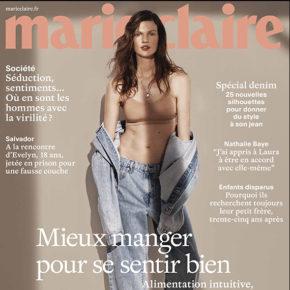Marie Claire : La Méchanceté