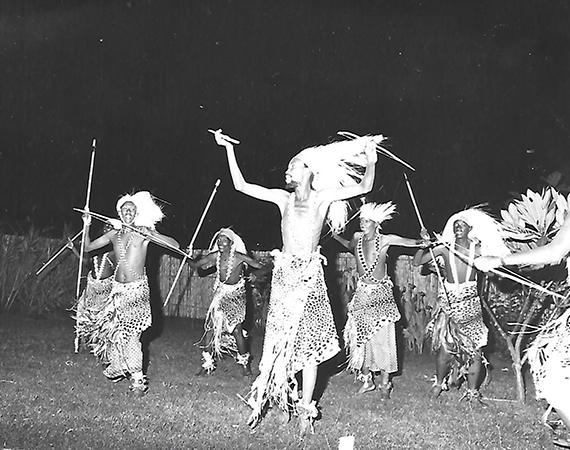 les danseurs rwandais Intore - Scholastique Mukasonga Rwanda
