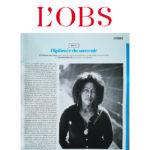 L'OBS : Diplomée du souvenir