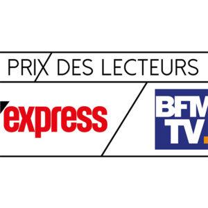 La sélection d'avril du Prix des Lecteurs de L'Express-BFMTV