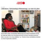 Scholastique Mukasonga, au nom du père – Ouest France