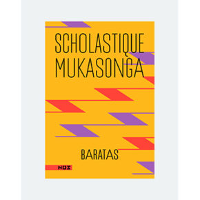 Traduction : Baratas (Editora Nós)