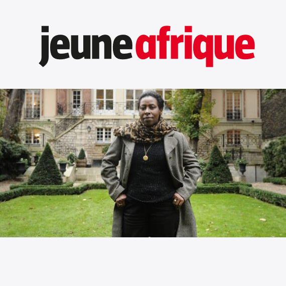 Jeune Afrique : Au colloque de la vaine palabre - Scholastique Mukasonga