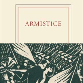 En librairie: L'Armistice vu par une trentaine d'écrivains