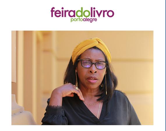 Feira do Livro de Porto Alegre - bresil, Scholastique Mukasonga , rwanda, memoir, genocide, literature