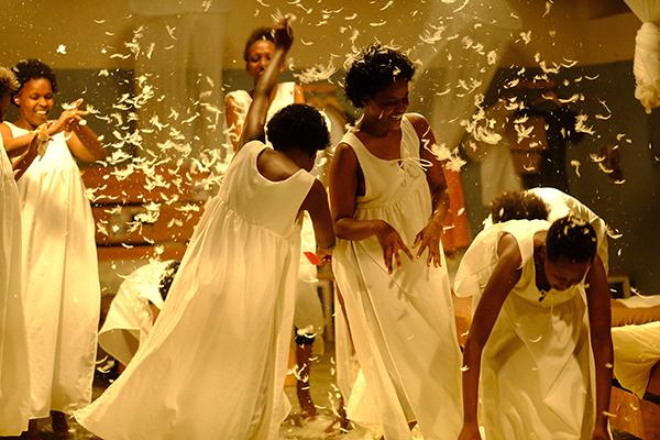 Atiq Rahimi filme l'adaptation de Notre-Dame du Nil - Scholastique Mukasonga - Rwanda, genocide, lycéenne, renaudot, goncourt, Gallimard