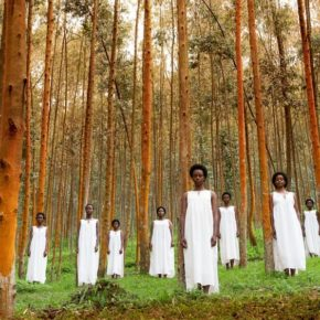 Variety : Indie Sales distribura Notre-Dame du Nil  dans le monde