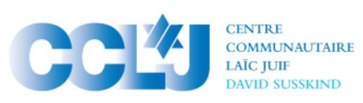 Centre Communautaire Laïc Juif David Susskind - Bruxelles