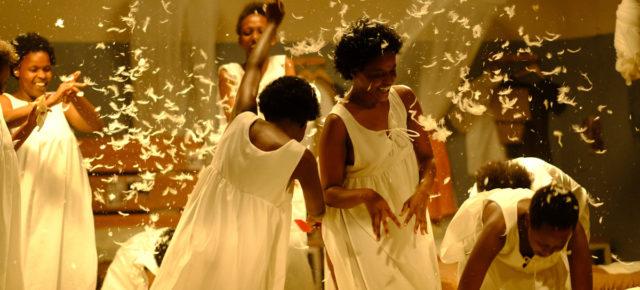 Le film Notre-Dame du Nil au cinéma ce mercredi 5 février 2020