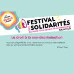 Festival des Solidarités à Saint-Lô